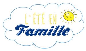 été en famille logo