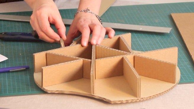 Ateliers Creation De Meubles En Carton Csc Saint Omer